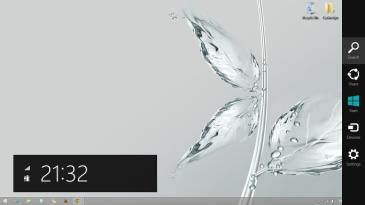 Kuvakaappaus leikkaustyökalu? Windows 8