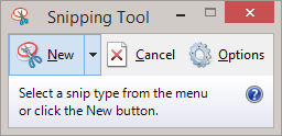 SnippingTool winsdow - CasinoApu
