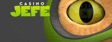 casinojefe.com, ilmaiskierrokset ilman kierrätysvaatimuksia!