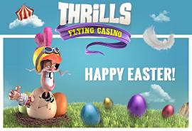 Trills casinon pääsiäinen
