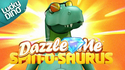 Netent Dazzle me free spins