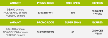 Betat Casino Thailand promotion codes for all