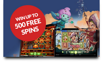 Guts free spins today Hooks Heroes, 2015 September