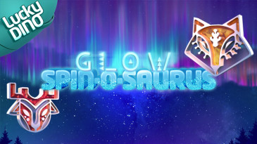 Glow online slot free spins