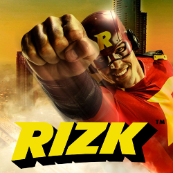Free spins today 10 at Rizk casino