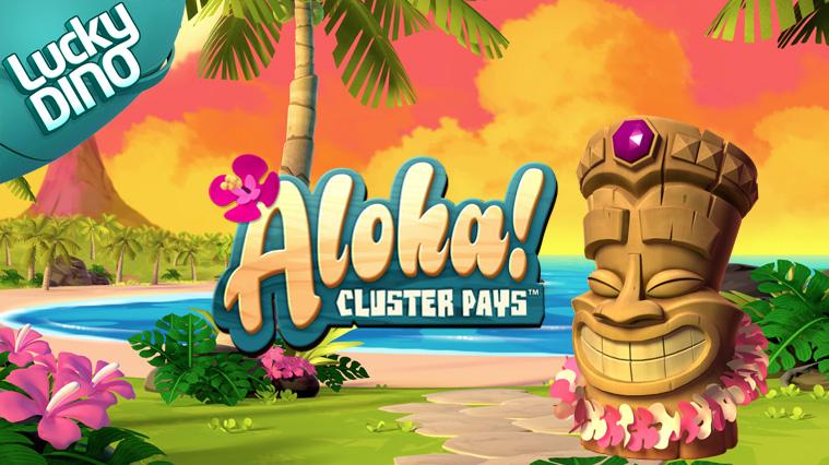 Lisää Aloha ilmaiskierroksia!